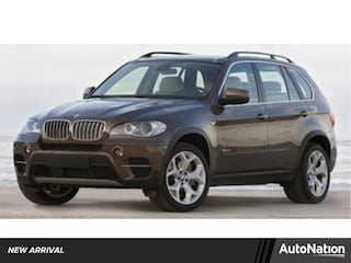 2013 BMW X5 xDrive35i Sport Utility in [Company City]