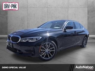 2021 BMW 3 Series 330e xDrive 4dr Car