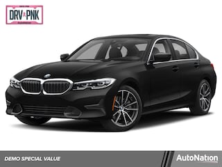 2021 BMW 3 Series 330i xDrive 4dr Car