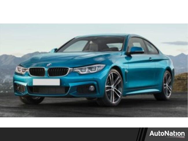 2020 BMW 430i xDrive Coupe