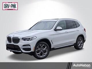 2020 BMW X3 xDrive30i SAV