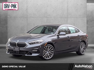 2021 BMW 2 Series 228i xDrive 4dr Car