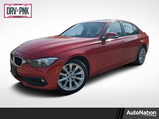 2016 BMW 3 Series 320i xDrive 4dr Car in [Company City]