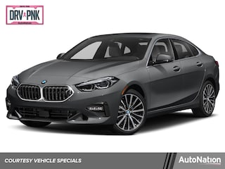 2021 BMW 2 Series 228i xDrive 4dr Car