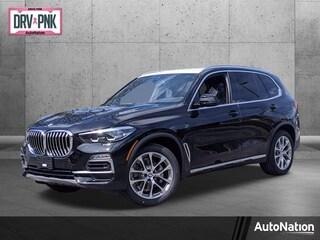 2020 BMW X5 xDrive40i Sport Utility