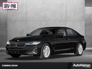 New 2021 BMW 530e xDrive Sedan for sale nationwide