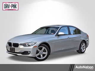 2015 BMW 3 Series 328i xDrive 4dr Car in [Company City]