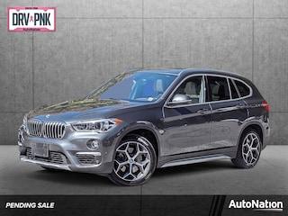 2018 BMW X1 xDrive28i Sport Utility in [Company City]