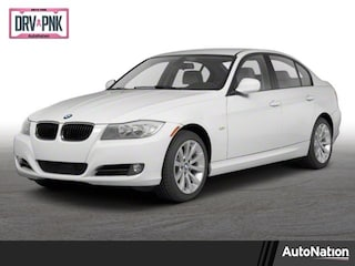 Used 2010 BMW 3 Series 328i Xdrive 4dr Car in Houston