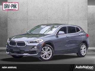 2018 BMW X2 xDrive28i Sport Utility
