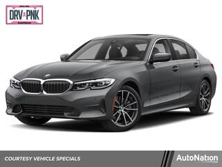 2020 BMW 3 Series 330i xDrive 4dr Car