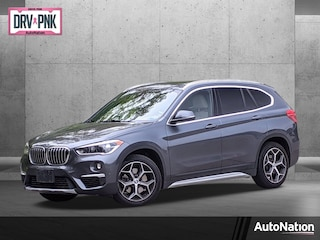 2018 BMW X1 xDrive28i Sport Utility