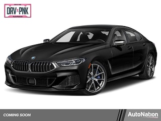 New 2020 BMW M850i xDrive Gran Coupe for sale nationwide