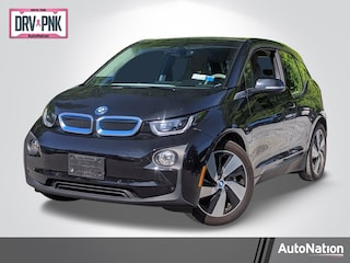 2016 BMW i3 4dr Car in [Company City]