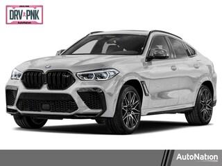 New 2020 BMW X6 M SAV for sale nationwide