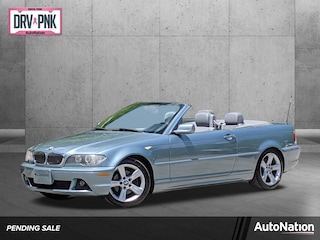 2004 BMW 3 Series 325Ci 2dr Car in [Company City]