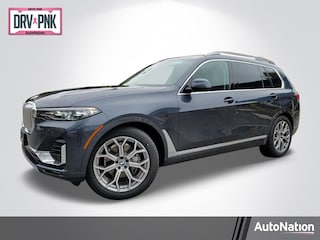 New 2020 BMW X7 xDrive40i SAV for sale nationwide