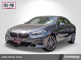 2020 BMW 2 Series 228i xDrive 4dr Car