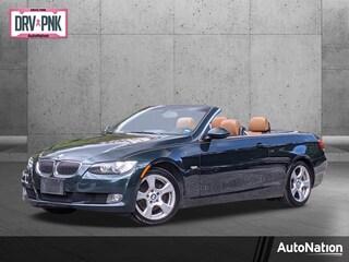 2008 BMW 3 Series 328i 2dr Car