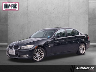 2009 BMW 3 Series 335d 4dr Car in [Company City]