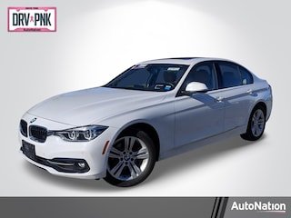 2016 BMW 3 Series 328i xDrive 4dr Car in [Company City]