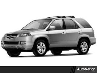 2005 Acura MDX Sport Utility