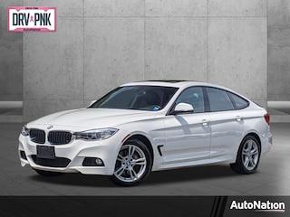2014 BMW 3 Series Gran Turismo 335i xDrive 4dr Car