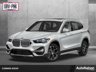 2021 BMW X1 xDrive28i SAV