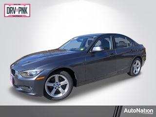 2015 BMW 3 Series 328d xDrive 4dr Car