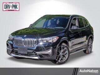 New 2020 BMW X1 xDrive28i SAV for sale nationwide