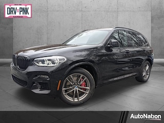 New 2021 BMW X3 M40i SAV for sale nationwide