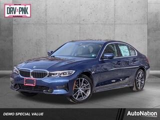 2021 BMW 3 Series 330i xDrive 4dr Car