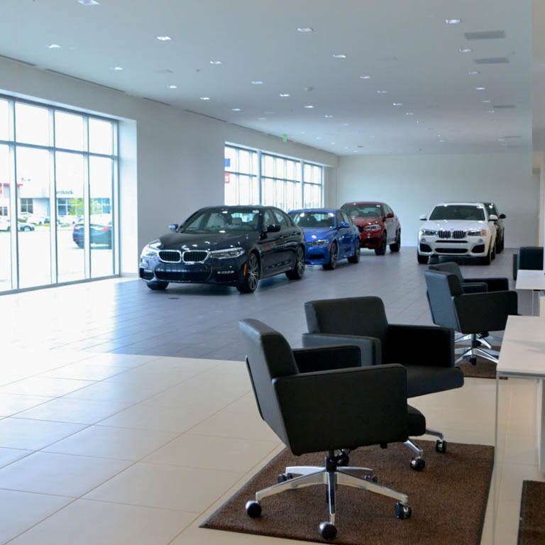 Utah's Premier BMW Dealership