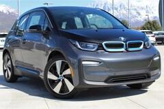 2019 BMW i3 120Ah Sedan