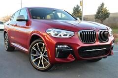 2020 BMW X4 M40i Sports Activity Coupe