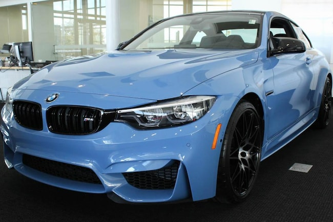 2018 Bmw M4 Bmw Of Murray