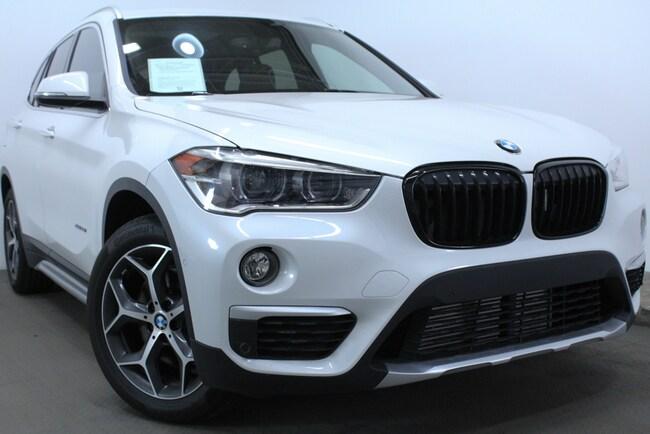 2016 BMW X1 xDrive28i AWD 4dr SAV SUV