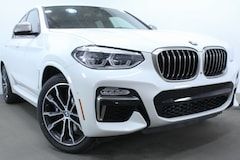 2019 BMW X4 M40i Sports Activity Coupe