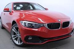 2018 BMW 430i xDrive Gran Coupe Gran Coupe