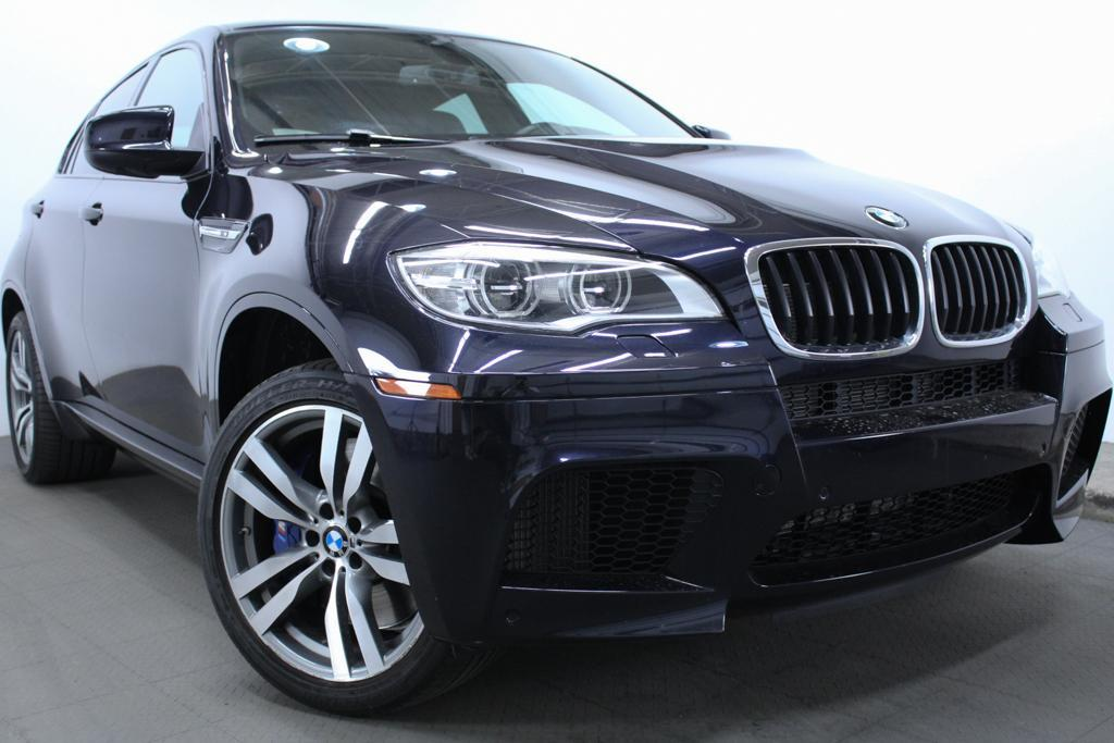 2014 BMW X6 M AWD 4dr Sports Activity Coupe Sports Activity Coupe