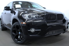 2011 BMW X6 35i AWD 4dr SUV Sports Activity Coupe