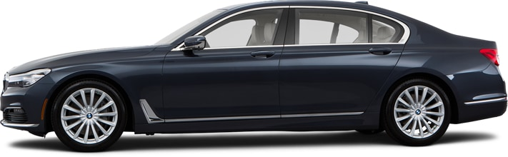 Few Vehicles In The World Are As Renowned For Their Vision Of Plenty As The BMW  7 Series; Itu0027s Possibly The Most Luxuriously Equipped Sedan In The World  For ...