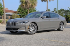 New 2020 BMW 750i xDrive Sedan WBA7U2C03LGJ59548 Myrtle Beach South Carolina