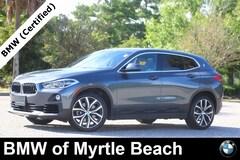 Used 2018 BMW X2 xDrive28i Sports Activity Coupe Myrtle Beach South Carolina