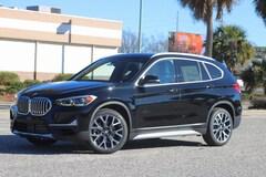 New 2021 BMW X1 sDrive28i SAV WBXJG7C07M5S61142 Myrtle Beach South Carolina