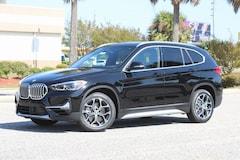 New 2020 BMW X1 sDrive28i SAV WBXJG7C02L3L91727 Myrtle Beach South Carolina