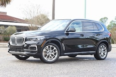 New 2020 BMW X5 sDrive40i SAV 5UXCR4C04L9C03500 Myrtle Beach South Carolina