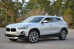 Used 2018 BMW X2 sDrive28i Sports Activity Coupe WBXYJ3C35JEJ89842 Myrtle Beach South Caroling