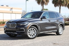 New 2020 BMW X5 sDrive40i SAV 5UXCR4C02L9C07349 Myrtle Beach South Carolina