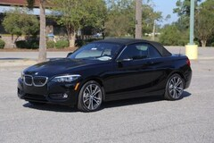 2019 BMW 230i 230i Convertible Myrtle Beach South Carolina